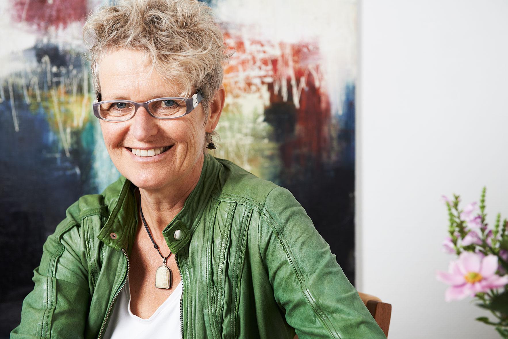 Lena Højgård Isager